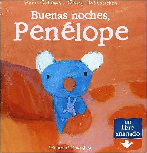 Buenas noches Penelope