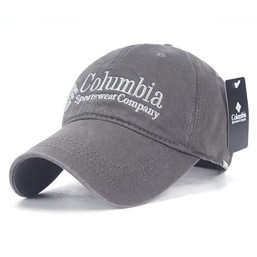 ERKEJI Gorra Gorras de béisbol de algodón para Hombres Gorras para ...