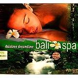 癒しのバリミュージック 『bali spa』 バリ雑貨 癒し系CD ヒーリングミュージック