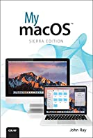 My macOS, 2nd Edition Front Cover