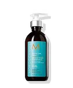 Moroccanoil Intense Curl Cream, 10.2 Fl Oz