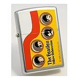 Zippo The Beatles Yellow Submarine Portholes Lighter