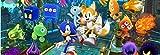 Sonic Colors - Nintendo Wii