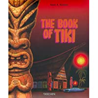 Book of Tiki The Int