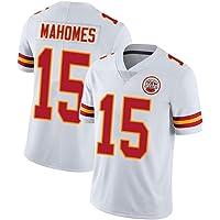 NCNC # 15 Kansas City Chiefs Mahomes Mahomes