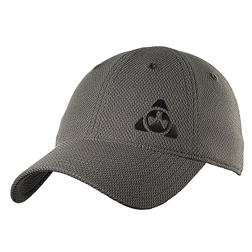 Magpul Industries Core Cover Ball Cap, Gray, Large/X-Large (Ball Cap Tactical)