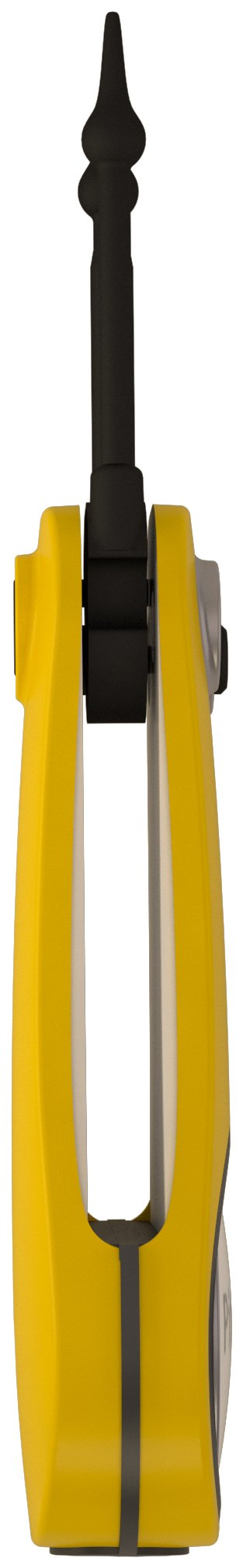 Pitchfix Fusion 2.5 Pin, Yellow/White by Pitchfix (Image #7)