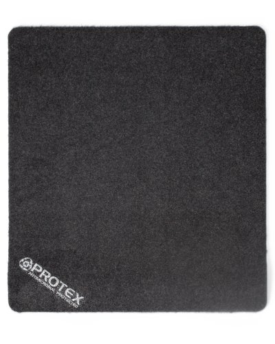 Protex FHM1820G Facility Hygiene Matting, Small, 18' Length x 20' Width x 5/32' Thick (Pack of 6)