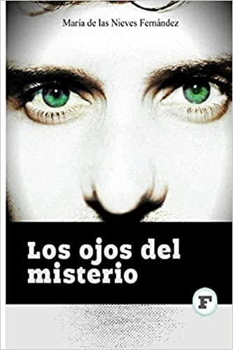 Amazon.com: Los ojos del Misterio (Spanish Edition ...