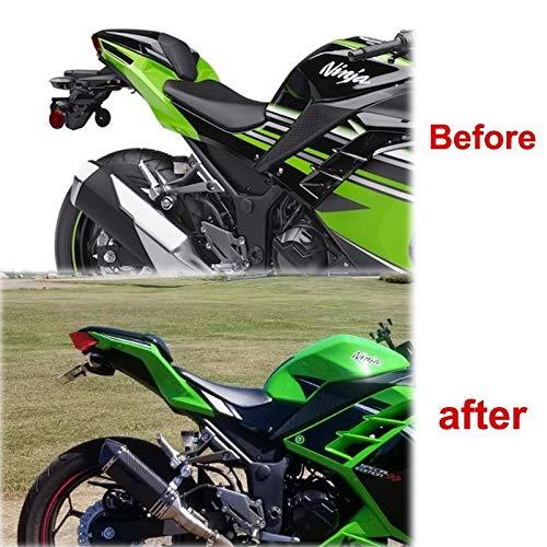 Repuestos Powersports For Kawasaki Ninja 300 EX300 EX250 ...