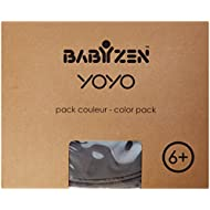 BabyZen YOYO 6+ Color Pack - Grey