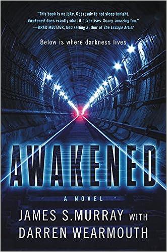 Amazon com: Awakened: A Novel (9780062687883): James S Murray