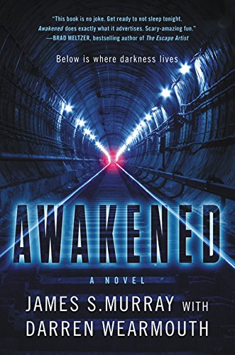 Awakened: A Novel (Impractical Jokers Best Moments)
