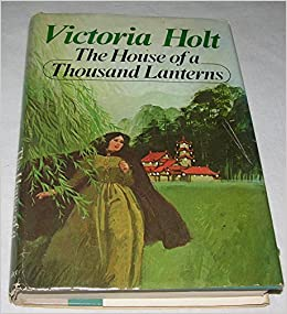 Book The House of a Thousand Lanterns
