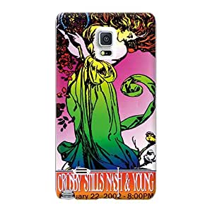 Anti-Scratch Hard Phone Case For Sumsang Galaxy S3 Mini With Unique Design High-definition Grateful Dead Pictures LauraFuchs