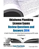 Oklahoma Plumbing License Exams Review Questions and Answers 2014, ExamREVIEW, 1495340074