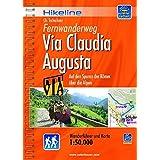 Via Claudia Augusta Fernwanderweg Von Bayern Nach Sudtirol: BIKEWF.AT+IT.2
