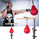 Binglinghua® Boxing Speed Ball Heavy Platform