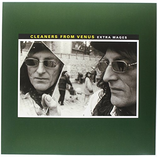 CLEANERS FROM VENUS - EXTRA WAGES (GER)