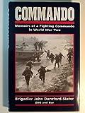 Commando, John Durnford-Slater, 1557501254