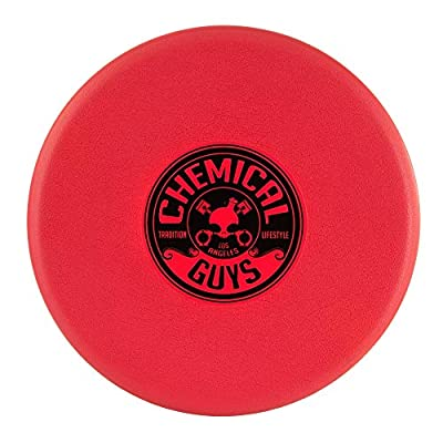 Chemical Guys IAI518 Bucket Lid, Red: Automotive