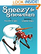 Maureen Wright (Author), Stephen Gilpin (Illustrator) 1,268%Sales Rank in Books: 222 (was 3,039 yesterday) (447)  Buy new: $9.99$7.64 70 used & newfrom$5.95