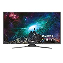 Samsung UN55JS7000 / UN55JS700D 55-Inch 4K Ultra HD Smart LED TV (2015 Model)