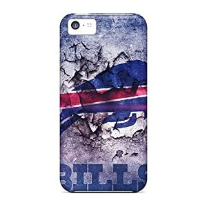 BJL20289IlrK Buffalo Bills Awesome High Quality Iphone 5c Cases Skin