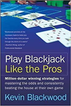Tournament blackjack by stanford wong