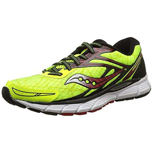 SAUCONY POWERGRID BREAKTHRU MENS 7 USA