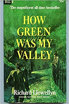 Book How Green Was My Valley