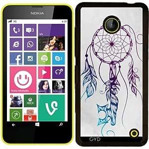 Funda para Nokia Lumia 630 - Clave para los colores de los sueños by LouJah
