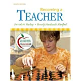 Becoming a Teacher (8th Edition)