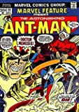Marvel Feature Presents the Astonishing Ant-Man, No. 10