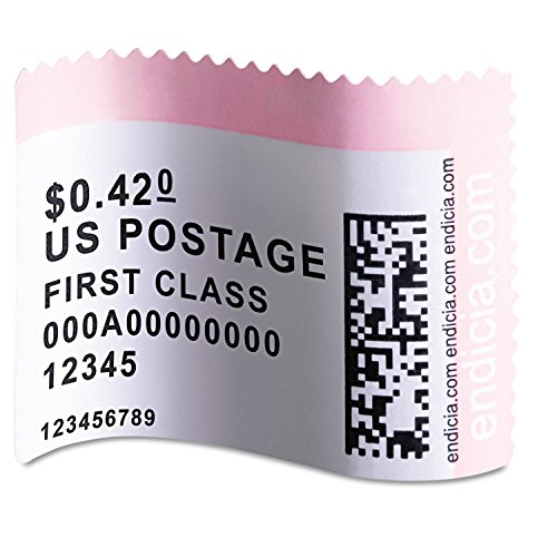 DYM30915 - Dymo LabelWriter Postage Stamp Labels Dymo Stamps Postage Labels