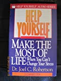 img - for Help Yourself Make the Most of Life When You Can't Change Your Stress (The Help Yourself Audio Series) book / textbook / text book