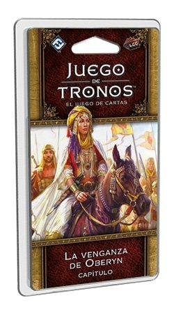 Amazon.com: JUEGO DE TRONOS Game of Thrones Oberyn – Revenge ...