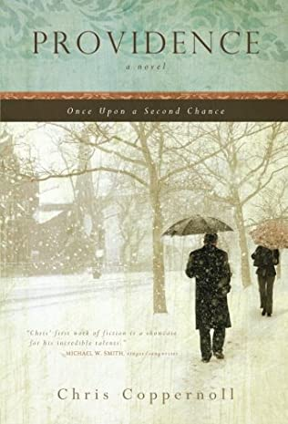 book cover of Providence