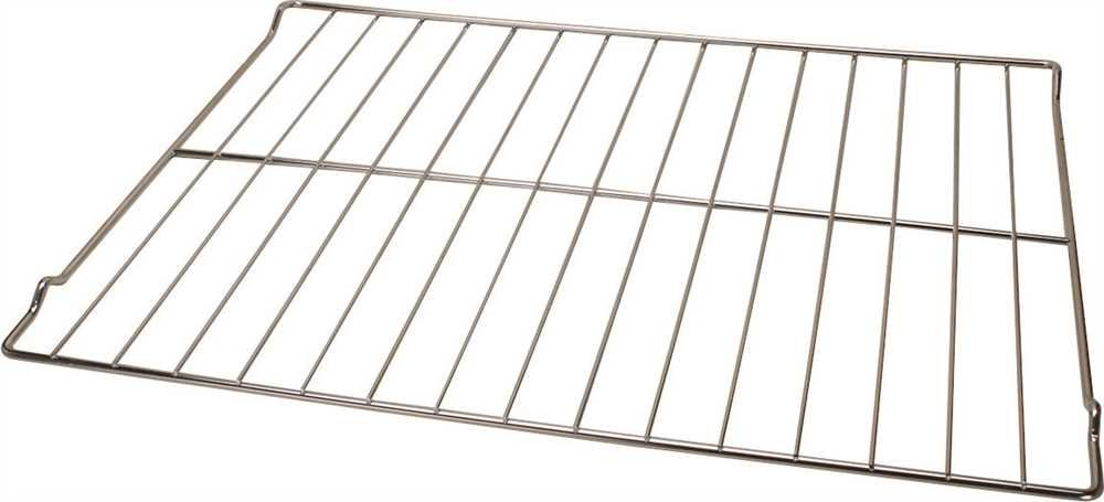 ERP WB48T10011 Oven Rack