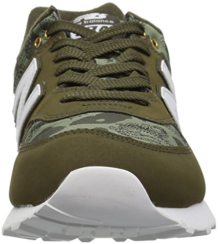 Green 45 Eu 2e Ml574v2 white Balance New Sneaker Uomo covert Da 5 vWYP8gfqwU