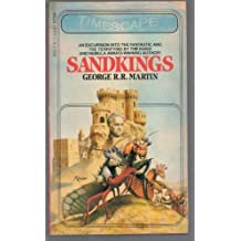 SANDKINGS by George R. R. Martin (1981-11-01)