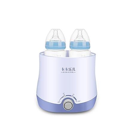 Esterilizadores leche, calentador de botella, termostato