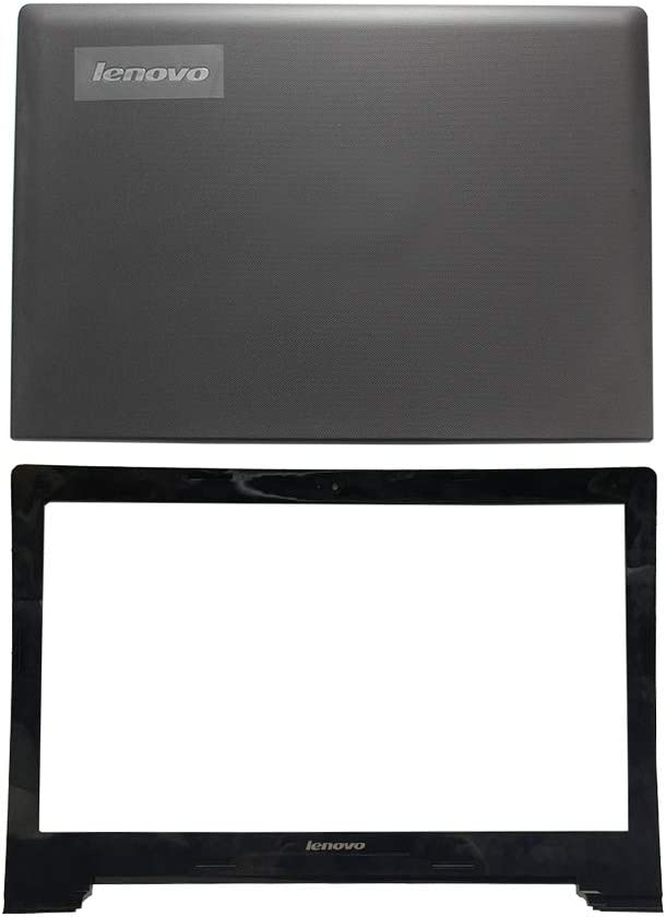New Laptop Replacement Parts for Lenovo IdeaPad G50-70A G50-70 G50-70M G50-80 G50-30 G50-45 Z50-70 Z50-30 (LCD Top Cover Case+LCD Front Bezel Cover Case)