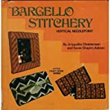 img - for Bargello Stitchery: Vertical Needlepoint (Little Craft Book Series) book / textbook / text book