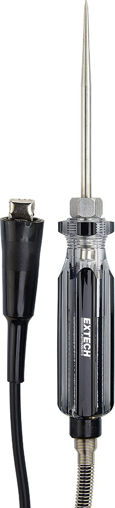 Extech ET30B Voltage Detector 6, 12 and 24V AC/DC