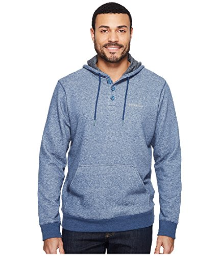Columbia Mens Rugged Waters Hoodie