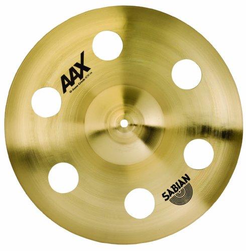 Sabian 16 Inch AAX O-ZONE Crash Aax Ozone Crash Cymbal