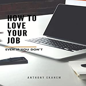 How to Love Your Job - Even If You Do Not Audiobook