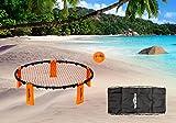 Volleyball Spike Game Set - Slam Ball Game Set