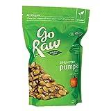 Organic Celtic Sea Salt Pumpkin Seeds 453 gm